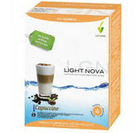 LIGHT NOVA CAPUCCINO NOVADIET