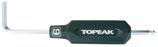 TOPEAK Duo Hex Tool(TOL22900)