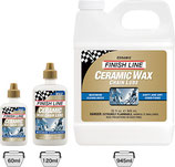 FINISHLINE Ceramic Wax Chain Lube