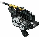 BR-M820(油圧)メタルパッド[SAINT]