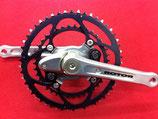 ROTOR RS4X ROADクランク(中古)