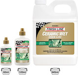 FINISHLINE Ceramic Wet Chain Lube