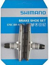 S70C(BR-M770) Vブレーキシューセット(Y8EM9801A)