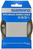MTB用SUSブレーキインナーケーブル(Y80098210)