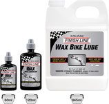 FINISHLINE Wax Bike Lubricant