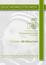 Shootinggutschein