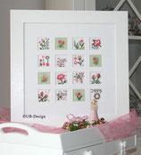 Blumeninchies rosè