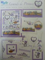 Lindner - Lavende de Provence