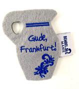 FRANKFURT-FILZ-MAGNET