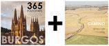 BURGOS, 365 RAZONES + HACIENDO CAMINO POR CASTILLA Y LEON