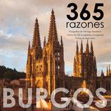 Burgos, 365 razones