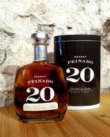 Brandy Peinado 20 Años