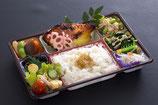 イロドリ旬魚西京焼き弁当