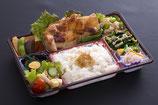 イロドリ鶏塩麹焼き弁当