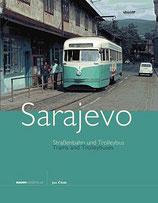 Straßenbahn und Trolleybus Sarajevo