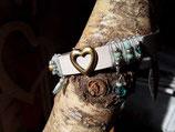 """Armband """"Herz 4"""""""