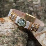 "Armband ""Schieber Mandala"""