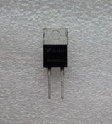 transistor RHRP860 boitier TO220-2 (TO-220-2 à 2 broches) IC Chip 8A 600V .B91.1