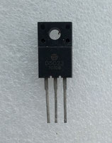 transistor D5023 ou 2SD5023 TO220F ( TO-220F / TO220-F / TO-220-F )  .B81.5