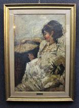 """LA GITANA"" J. BELLY 1930"