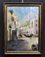 SCUOLA ITALIANA 1907