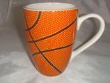 Basketball Kaffeebecher