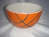 Basketball Müslischale