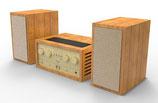 ifi RETRO 50 Stereo System
