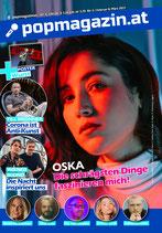 POPMAGAZIN 05/2021, gratis Ausgabe (kostenfreier Versand)