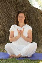 Kundalini-Yoga, das Yoga des Bewusstseins! Jeden Donnerstag von 19.15 - 20.30