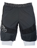 Garselli Trail Shorts, schwarz
