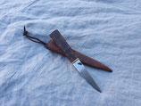 Messer 15.Jh Nach Funden aus Lübeck