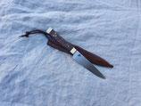 Messer 15.Jh Nach Funden aus Südschweden Schweden