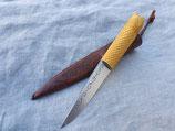 Messer 15.Jh Nach Funden aus Amsterdam