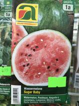 Samen Wassermelone