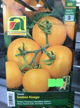"Samen Tomate Gelb ""Goldene Königin"""