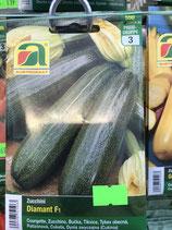 """Samen Zucchini """"Diamant F1"""""""