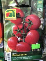 """Samen Tomate Rot """"Montfavet"""""""