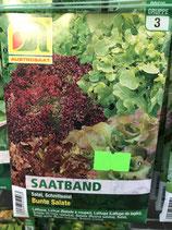 """Samen Salat """"Bunte Salate"""""""
