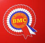 BMC Sticker
