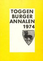 Toggenburger Annalen