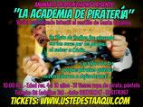 MIÉRCOLES 12 de julio. Visita teatralizada infantil