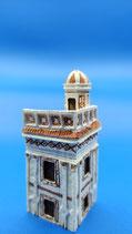 """Imán Torre mirador """"Casa de las 4 torres"""""""