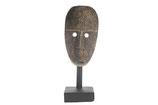 Houten masker Timor