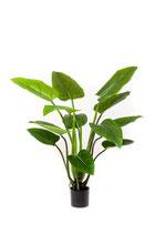 Curcuma kunstplant