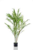 Chamaedorea palm kunstplant
