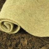 Mulchmatte aus Schafwolle Breite 225 cm