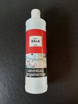 8 Stück im Karton Rala Des6 Universaldesinfektion GF 750 ml