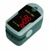 Fingerpulsoximeter MD300C12 inkl. Batterie und Trageschlaufe