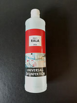 Rala Des6 Universaldesinfektion GF 750 ml